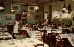 The Old Southern Tea Room