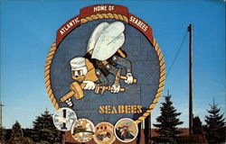 The Seabee Center