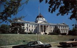 Academic Hall, Southeast Missouri State University