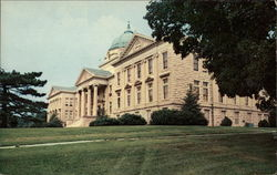 Academic Hall, Southeast Missouri State College