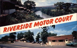Riverside Motor Court
