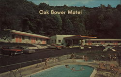 Oak Bower Motel