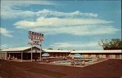 Teague Motel