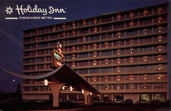 Holiday Inn - Eisenhower Metro