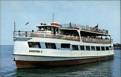 Goodtime II, Cleveland's Sightseeing Boat