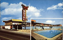 Imperial '400' Motels
