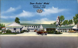 Dun Sailin' Motel