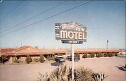 Mount View Motel