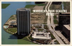 Mandalay Four Seasons Hotel, Las Colinas