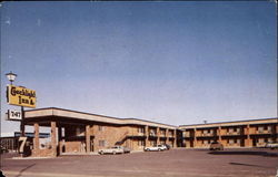 Coachlight Inn Motel