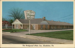 The Wedgwood Motor Inn