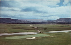 Canaan Valley Golf Court