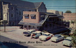 The Charles House Motor Hotel