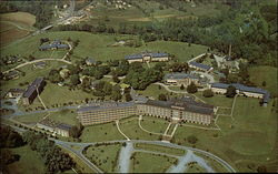 The Blue Ridge Sanitarium