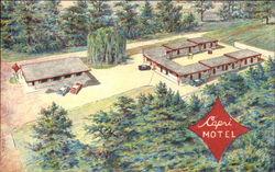 Capri Motel and Restaurant