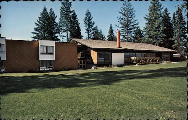 Quesnel (BC) Canada  City new picture : Dunrovin Park Lodge Quesnel, BC Canada