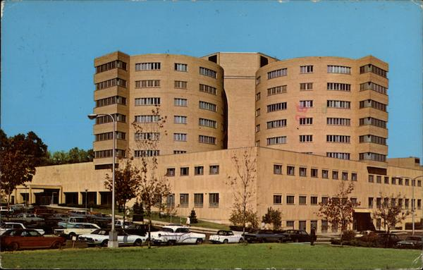 St. Paul Ramsey Hospital and Medical Center Minnesota