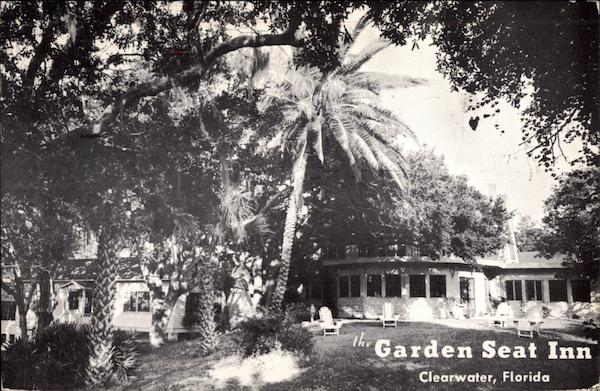 The Garden Seat Inn Clearwater Florida