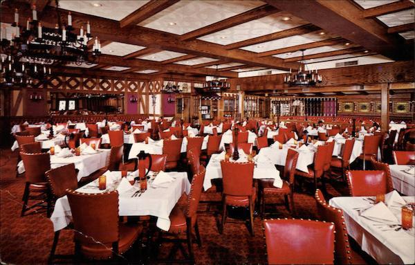Ben Gross Famous Restaurant Irwin Pa
