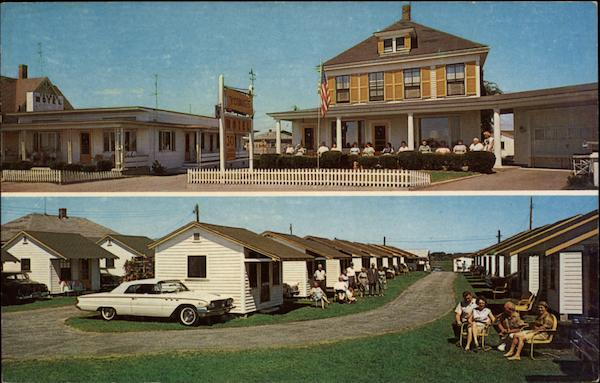 young 39 s motel and cabins hampton beach nh