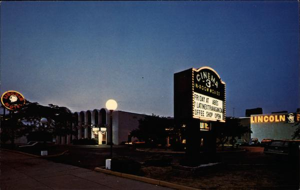 Lincoln Motel Abe S Bar And Disco Newark Nj