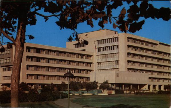 Veterans Administration Hospital Fresno Ca