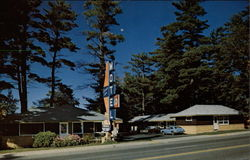 Forest Lake Motel & Restaurant, 1215 N.W. 4th St
