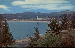 View of Sechelt