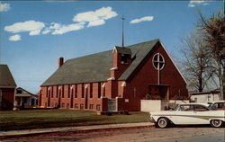 Church of God, Webster, Indiana