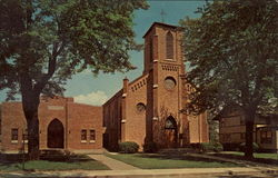 St. Paul of The Cross Catholic Church