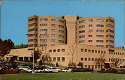 St. Paul Ramsey Hospital and Medical Center
