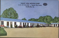 Valley View Motor Court