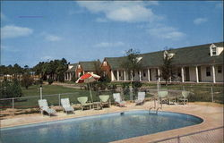 The Francis Scott Key Restaurant - Motel - Pool