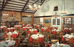 Jack Davis's Brook Farm Restaurant