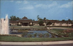 Rossmoor Leisure World