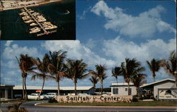 Sailfish Center