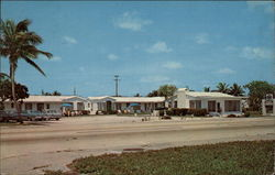 Whitehouse Motor Lodge