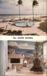 The Gates Riviera