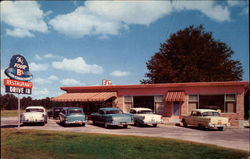 The Four B's Restaurant and Drive Inn