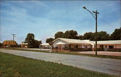 Valentine Motel, 3518 South Locust
