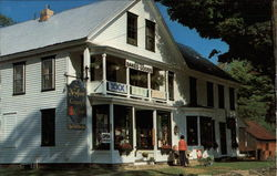 The Newfane Country Store