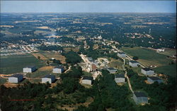 Aerial View of Bardstown