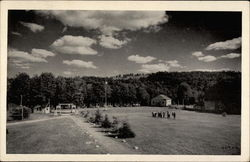 Girls' Campus, Camp Windsor