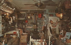 Country Store & Antique Shop, Lucressa H. Morrison