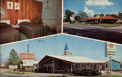 Bon-Air Motor Lodge