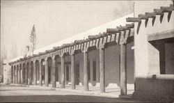 Palace of the Governers, Museum of New Mexico