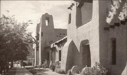 Art Gallery, Museum of New Mexico
