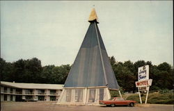 The Ivory Tower Motor Inn