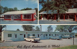 Bed Byrd Restaurant & Motel