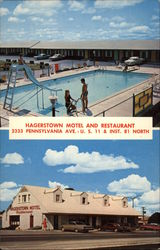 Hagerstown Motel and Restaurant